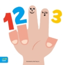 123 Lift & Learn : Interactive flaps reveal basic concepts for toddlers - Book