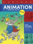 Cartoon Animation with Preston Blair, Revised Edition! : Learn techniques for drawing and animating cartoon characters - Book