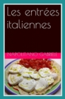 Les entrees italiennes - eBook
