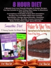 8 Hour Diet: 5 Minute Lose Pounds Blender Recipes : 8 Hour Diet Fast Track Diet Results With Ninja Blenders - eBook