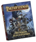 Pathfinder Roleplaying Game: Horror Adventures Pocket Edition - Book
