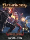 Pathfinder Age of Ashes Pawn Collection (P2) - Book