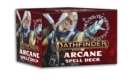 Pathfinder Spell Cards: Arcane (P2) - Book
