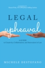 LEGAL UPHEAVAL - Book
