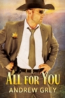 All for You - Book