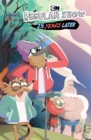 Regular Show: 25 Years Later #3 - eBook