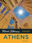 Rick Steves Pocket Athens (Third Edition) - Book