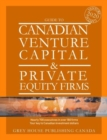Canadian Venture Capital & Private Equity Firms, 2020 - Book