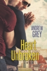 Heart Unbroken - Book