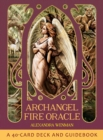Archangel Fire Oracle - Book