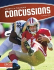 Sports in the News: Concussions - Book