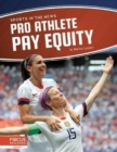 Sports in the News: Pro Athlete Pay Equity - Book