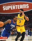Sports in the News: Superteams - Book