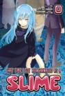 That Time I Got Reincarnated As A Slime 13 - Book