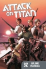 Attack on Titan 32 - Book