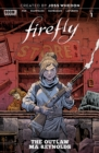 Firefly: The Outlaw Ma Reynolds #1 - eBook
