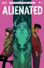 Alienated #1 - eBook