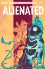 Alienated #2 - eBook