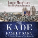 The Kade Family Saga, Vol. 5 - eAudiobook