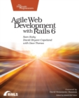Agile Web Development with Rails 6 - Book