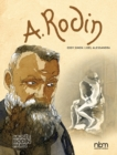 Rodin : Fugit Amor, An Intimate Portrait - Book