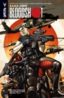 Bloodshot Vol. 4: H.A.R.D. Corps - eBook