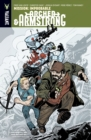 Archer & Armstrong Vol. 5: Mission: Improbable - eBook
