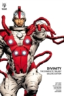 Divinity: The Complete Trilogy Deluxe Edition - Book