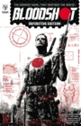 Bloodshot Definitive Edition - Book