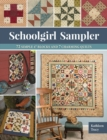"Schoolgirl Sampler : 72 Simple 4"" Blocks and 7 Charming Quilts - eBook"