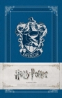 Harry Potter: Ravenclaw Ruled Notebook - Book