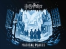 Harry Potter: Magical Places : A Paper Scene Book - Book
