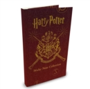 Harry Potter Sticky Note Collection - Book