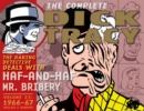 Complete Chester Gould's Dick Tracy Volume 23 - Book