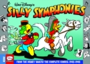 Silly Symphonies Volume 4 : The Complete Disney Classics 1942-1945 - Book