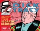 Complete Chester Gould's Dick Tracy Volume 25 - Book