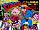 Superman : The Golden Age Newspaper Dailies - Book