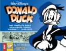 Walt Disney's Donald Duck The Daily Newspaper Comics Volume 5 - Book