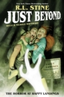 Just Beyond: The Horror at Happy Landings - Book