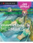 Marvelous Mermaids - Book