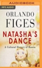 NATASHAS DANCE - Book