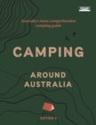 Camping around Australia 4th ed - Book