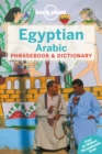 Lonely Planet Egyptian Arabic Phrasebook & Dictionary - Book
