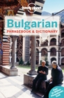 Lonely Planet Bulgarian Phrasebook & Dictionary - Book
