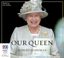 Our Queen - Book