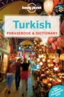 Lonely Planet Turkish Phrasebook & Dictionary - Book