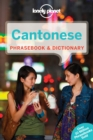 Lonely Planet Cantonese Phrasebook & Dictionary - Book