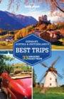 Lonely Planet Germany, Austria & Switzerland's Best Trips - Book