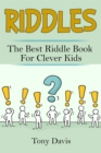 Riddles : The best riddle book for clever kids - eBook
