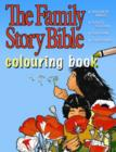 The Family Story Bible Colouring Book 10-Pack - Book